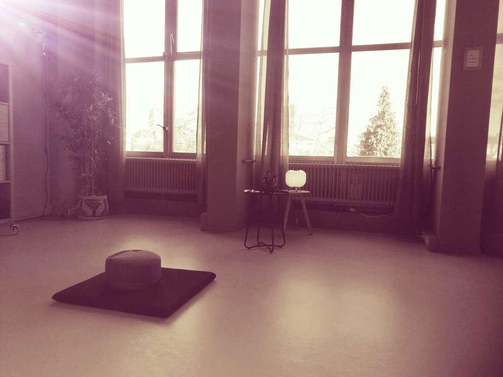meditatie in Eindhoven. Proefles altijd mogelijk.